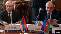 Nalbandyan - Mamedyarov