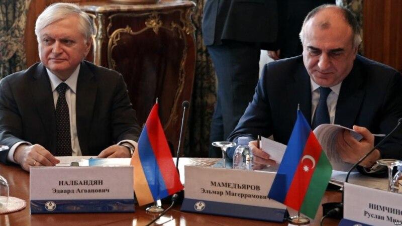 Ղարաբաղյան հիմնախնդիրը Ադրբեջանի և Հայաստանի նախագահների ելույթներում