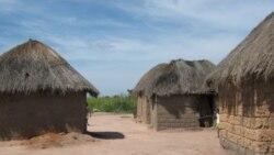 Uige: A aldeia sem água, escola ou posto de saúde -2:23