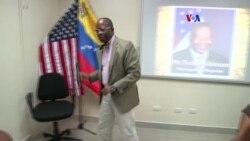 EE.UU. reafirma posición sobre Venezuela