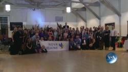 NOVA UKRAINE: Як українці у Кремнієвій долині допомагають Батьківщині. Відео