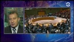 «У России нет хороших друзей»: Никки Хейли об отношениях США и России