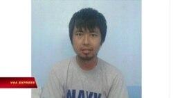 Thuyền viên Việt được giải cứu ở Philippines trên đường về nước