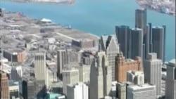 Detroyt bankrot/Detroit bankcrupcy