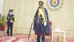 Idriss Deby Itno Fatoura