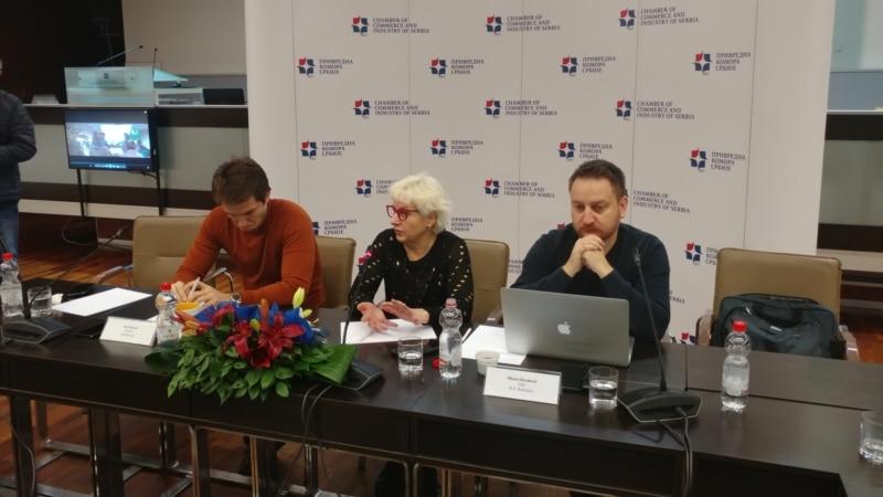 IT startapi iz Srbije na tržištu Amerike