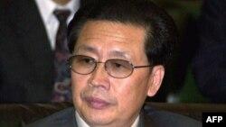 Ông Jang Song Taek, người dượng đầy thế lực của lãnh tụ Bắc Triều Tiên Kim Jong Un
