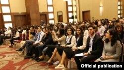 Azərbaycan Biznes Keys 2017 müsabiqəsi