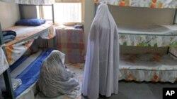 آرشیو- تهران، زندان اوین، بند زنان