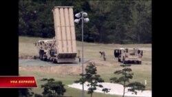 Mỹ khẳng định khả năng đánh chặn tên lửa của THAAD