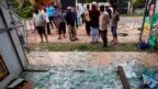 Sri Lanka Shops, Mosque Damaged in Buddhist-Muslim Clash