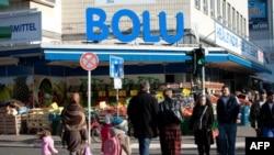 Almanya, 2011'de İhracatta İlk Kez Bir Trilyon Euro Sınırını Aştı