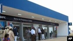 BPC Cangandala, Malanje.