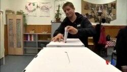 2014-04-06 美國之音視頻新聞: 匈牙利星期日舉行國會選舉