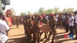 Burkina Faso Sorodasi 8 ka lasoutarali