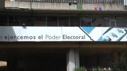 Oposición venezolana exige cronograma para el referendo revocatorio