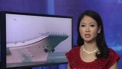 Chuyên gia TQ đề nghị đưa tàu sân bay tới Biển Đông