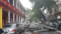 Apoio à reconstrução pós-ciclones em Moçambique cai a conta-gotas