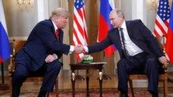 Putin-Tramp uchrashuvi va Markaziy Osiyo