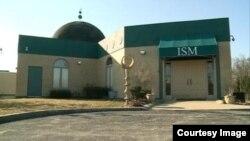 Мечеть в американском штате Индиана (архивное фото)