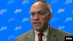مایکل روبین تحلیلگر ارشد مسائل خاورمیانه در اندیشکده آمریکن اینترپرایز است.