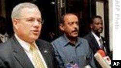 Marekani inajaribu kuokoa uchaguzi Sudan