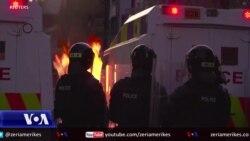 Trazirat në Belfast: Droja e rikthimit të dhunës sektare