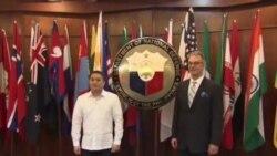 美国菲律宾启动扩大驻军谈判