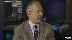 Potpredsednik za program Nemačkog maršalovog fonda Ivan Vejvoda