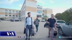 Shqipëri: Studentët e gazetarisë, filma me mesazhe për drejtësi sociale