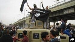 Cada vez más occidentales se están uniendo al grupo estado islámico.