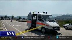 Rëndohet kriza në kufirin shqiptaro grek - fëmija humb jetën në një aksident
