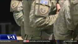 Shndërrimi i Forcës së Sigurisë në ushtri të Kosovës