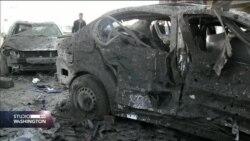 Nastavljaju se napadi dok Irak obilježava prvu godišnjicu pobjede nad Islamskom državom