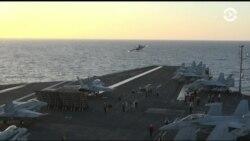ВМС США надеется повысить боеготовность в случае увеличения бюджета