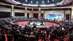 Asiya Trampın regional siyasətinin nə olacağını gözləyir