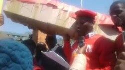Osakhulayo Webandla leMDC-T Uthi iZEC Kumele Ilungise Okuhluphayo