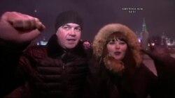 Ruslar İstikrar İstiyor