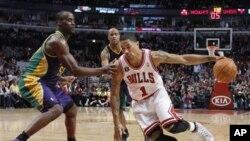 НБА: Чикаго во вториот круг