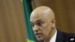 Los sospechosos hablaron sobre posibles ataques durante los Juegos Olímpicos de Río de Janeiro, dijeron funcionarios el jueves.