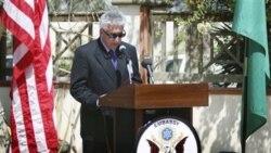 جین کرتز، سفیر آمریکا در لیبی