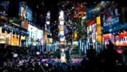 好莱坞快递: 《101次新年快乐》