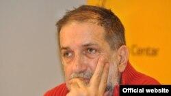 Vukašin Obradović, vlasnik lista Vranjske (Medijacentar Beograd, www.mc.rs)
