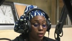 Bamako: Filaniouw ka ton siguira, ouw ka koumala temela Fanta Coulibali.