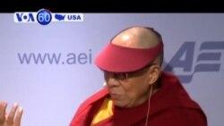 TT Obama hội kiến Đức Đạt Lai Lạt Ma bất chấp sức ép từ Trung Quốc