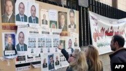 Sirijci su danas birali 17 hiljada opštinskih odbornika u jeku sukoba vladinih vojnika sa dezerterima pristalicama opozicije