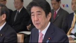 Tokyo gấp rút tìm cách giải cứu con tin Nhật bị Nhà Nước Hồi giáo bắt cóc