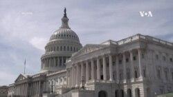 美國國會達成了新冠救濟、資助政府運作的協議