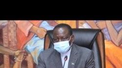 PPRD eboyi Ilunga Ilunkamba asalisa milulu ya bolapi ndayi ya ba zuzi ya Cour constitutionnelle (Kambere Interview)