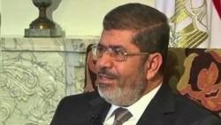 Egypt's New President Heads to Tehran for Talks